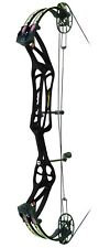 New 2018 PSE Target Series Perform-X 3D Compound Bow Right Hand #60 Black