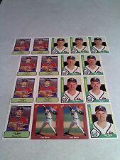 *****Paul Marak*****  Lot of 85+ cards.....9 DIFFERENT