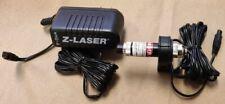 Z-Laser Laser & Adapter set for Laser Alignment Tool Z5Tlp & Zl-Wnga