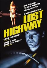 Lost Highway Movie Poster 24x36
