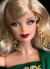 Barbie doll - Mattel fashion barbie -collectors doll M-32