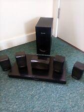 PANASONIC 1000W 5.1 Home Cinema Sound System-SA XH150