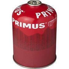 Gaskartusche Primus Power Gas SKT 450g Schraub Ventilkartusche