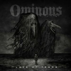 LAKE OF TEARS - Ominous - CD - 884860351126
