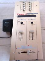 Vestax PMC-06 Pro A DJ Mixer Japan Used