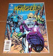 Green Lantern #23.2 3D Motion Lenticular Cover 1st Print Mongul