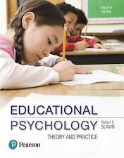Educational Psychology: Theory and Practice with MyEducationLab with Enhanced…