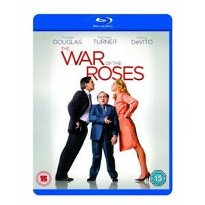 War of the Roses (Blu-ray)