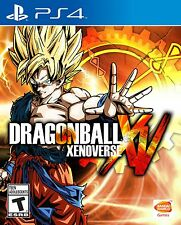 Namco Dragon Ball Xenoverse - Action/adventure Game - Playstation 4 (12029_2)