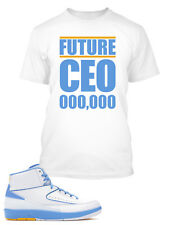 85114259035 Future CEO Tee Shirt to Match Air Jordan 2 Melo Shoe Big and Tall Graphic  Tee