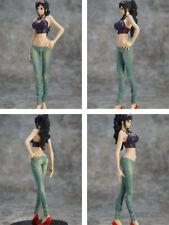 One Piece Nico Robin Keep on Your Jeans Spirits 03 Purple Ver Figure Figurine NB