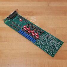 Computer Boards Inc. CIO-DAC08 Analog Output Board, 8 Channel. - NEW