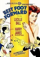 Best Foot Forward (DVD, 2014)