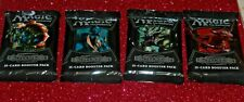 MAGIC THE GATHERING 2013 CORE  FACTORY SEALED BOOSTER PACKS SET OF 2