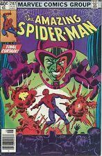 AMAZING SPIDERMAN 207 VFNM 1st 1963 MARVEL SERIES RARE SUPERIOR