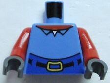 LEGO 3833 - SPONGE BOB - ORIGINAL MR. KRABS - MINI FIGURE TORSO