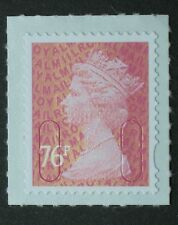 76p - M11L - 2011 Sheet SA Security Overprint DLR
