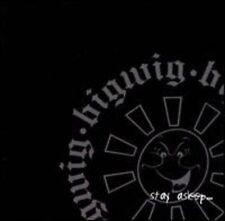 Bigwig - Stay Asleep [New Vinyl] Explicit