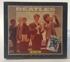 Beatles Satisfaction CD PERFETTO! Come Nuovo!