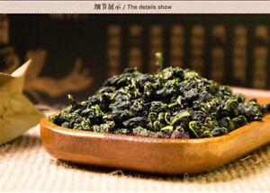 Fresh Tasty Anxi Tie Guan Yin Green Tea High Quality Tieguanyin Oolong Tea 50g