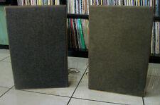 Coppia Diffusori Grundig Hifi-Box 303 Ma, Wall Speakers, in Buone Condizioni