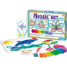 Sentosphere Cristal Art Mosaïque-Arts and Crafts for Kids