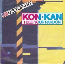 Te pido disculpas 7: Kon Kan