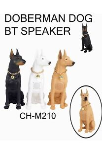 Doberman Bluetooth Speaker Digital Speaker With TF/USB/FM/Aux/ Handsfree Quality