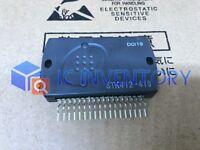 1PCS SANYO STK412-410 Module Supply New 100% Best Service Quality Guarantee