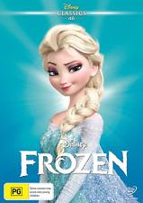 FROZEN (Disney Classics) : NEW DVD