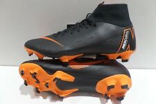 Nike Mercurial Superfly 6 Pro Acc Soccer Cleats V Elite Ah7368-081 Mens Size 9