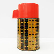 Vintage Retro 1970s Aladdin Food Vacuum Thermos Flask