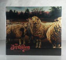 MY JERUSALEM-GONE FOR GOOD (DIG)  CD NEW