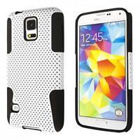 Samsung Galaxy S5 mini custodia protettiva morbida case cover