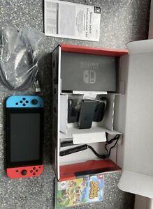 Nintendo Super Zustand
