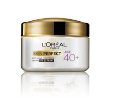 L'Oreal Paris Skin Perfect Whitening Cream Age 40 + Face Cream SPF 21 PA+++ 50g