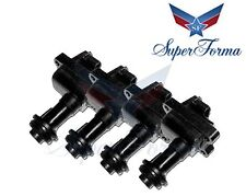 Superforma Coilpack Set Fits Nissan Silvia S13 200SX CA18DET
