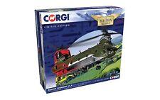 Corgi Aviation Archive AA34215 Boeing Chinook HC.4 ZA712 RAF RRP £79.99 - NEW