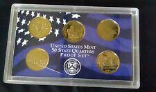 2003 AMERICAN STATE QUARTERS PROOF SET US MINT