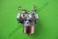 Wisconsin Robin EY25W 6.5HP Gas Engine Generator Mikuni Replacement Carburetor