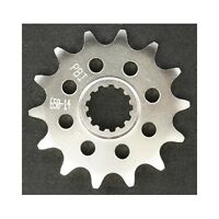 PBI 14T Front Sprocket for Suzuki 1982-08 RM250 00-17 DRZ400 S SM 650-14
