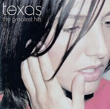 TEXAS : THE GREATEST HITS / 2 CD-SET (SPECIAL EDITION) - TOP-ZUSTAND