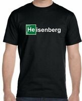 Heisenberg T-shirt, Breaking Bad