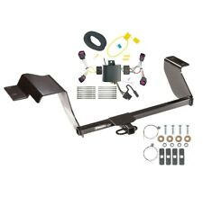 1-1//4-Inch Receiver  for Select Chevrolet Sonic CURT 113983 Class 1 Trailer Hitch with Ball Mount