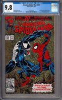 Amazing Spider-Man 375 CGC Grade 9.8 NM/MT Venom Marvel Comics 1993