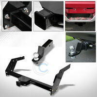 """Class 3 Trailer Hitch w/2"""" Loaded Ball Bumper Tow Kit For 84-94/95 Toyota Pickup"""