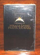 Miracle Living Prayer Journal - Pat Robertson - Record Your Life