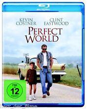 PERFECT WORLD (Kevin Costner, Clint Eastwood) Blu-ray Disc NEU+OVP
