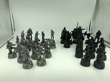 Star Wars OT And PT Chess Pieces