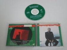 BRUCE COCKBURN/BIG CIRCUMSTANCE(88665)CD ALBUM